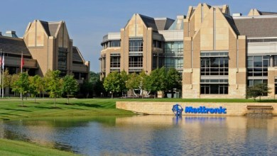 Photo of Medtronic withdraws from knee orthopedics while venturing deeper into titanium spine implants
