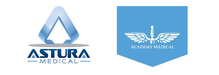 Astura Medical Announces Partnership with Academy Medical |