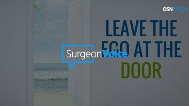 Photo of Surgeon: Park the Ego, Hold the Tongue