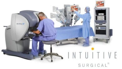 Photo of Intuitive Surgical acquires Schölly Fiberoptic's robotic endoscope business