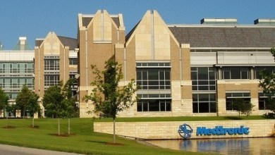 Photo of Medtronic Reports First Quarter Financial Results