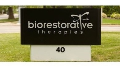 Photo of BioRestorative Therapies Scientific Advisory Board Member and Clinical Director of Regenerative Disc/Spine Program, Dr. Wayne J. Olan, to Receive Prestigious Award