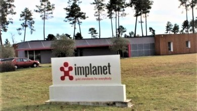 Photo of Implanet Announces FDA 510(k) Clearance for the MADISON Total Knee Prosthesis