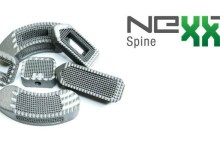 Photo of Nexxt Spine Celebrates 10 Years of Innovation