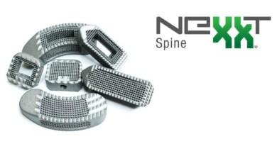 Photo of Nexxt Spine Celebrates 10 Years of Innovation