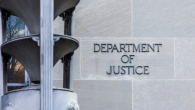 Photo of DOJ charges 149 people for hundreds of millions of dollars of healthcare fraud, drug diversion