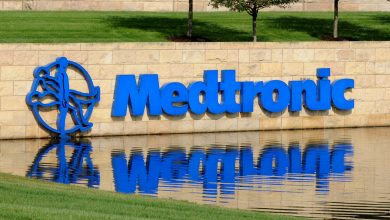 Photo of Medtronic Reports Second Quarter Financial Results