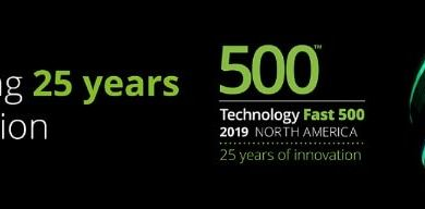 Photo of Fuse Medical Ranked Number 89 Fastest Growing Company in North America on Deloitte's 2019 Technology Fast 500™