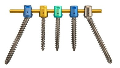 Photo of ulrich medical USA® Gains Momentum™ in the U.S. Spine Implant Market