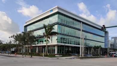 Photo of U.S. #1 in Orthopedics HSS Opens West Palm Location, Announces Medical Leadership Team