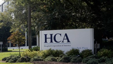 Photo of HCA revenue beats the hospital chain's expectations in 2019
