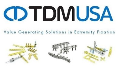 Photo of TDM USA Announces Commercial Launch of 12 New Value-Based Orthopedic Systems