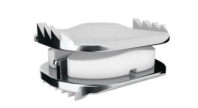 Photo of Zimmer Biomet Spine Announces New Milestone for its Mobi-C® Cervical Disc