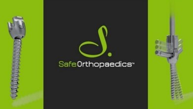 Photo of Nikolaus Beyer Appointed as Safe Orthopaedics' Chief Commercial Officer