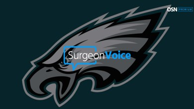 Photo of Philadelphia Eagles Surgeon Talks ACL Grafts, Biologics