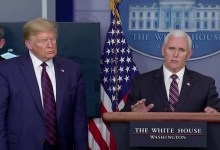 Photo of White House considers using hospital relief funds to pay for uninsured