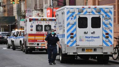 Photo of Coronavirus Has Now Killed More New Yorkers Than 9/11