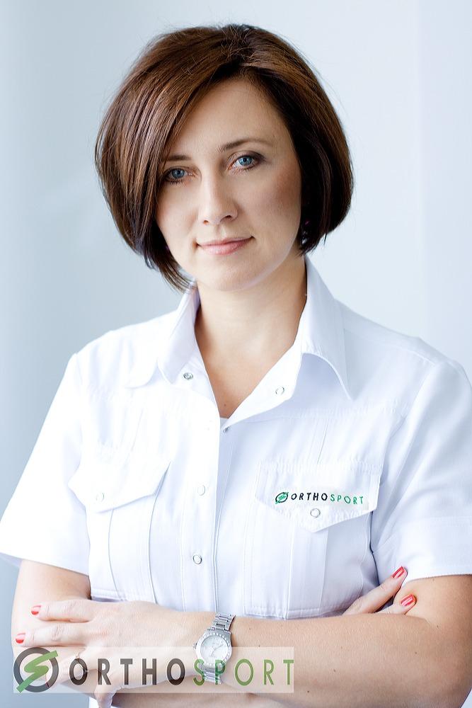 Magdalena Skała