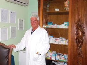 Dottor Professor  Aldo Ercoli