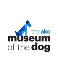 Il logo del museo– Fonte: American Kennel Club