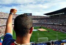 Barcellona -Real Madrid