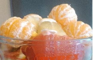 Citrusvruchten verwerken