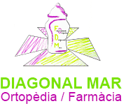 Diagonal Mar, Farmacia y Ortopedia