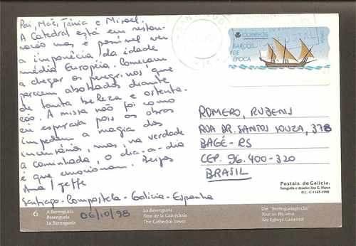 carto-postal-espanha-compostela-torre-da-catedral-13851-MLB74417235_6948-O