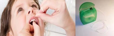 Cara Menggunakan Benang Gigi Dengan Baik