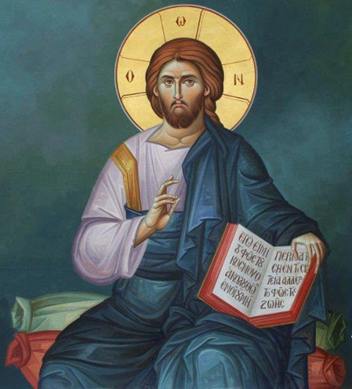 İsa Mesih'in aracılığıyla kurtuluş