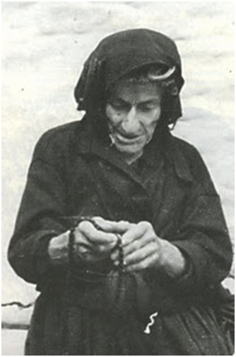 Meryem Ana'nın Çilecisi, Pontus'un Kırlangıcı, Azize Trabzonlu Sofia (1974)