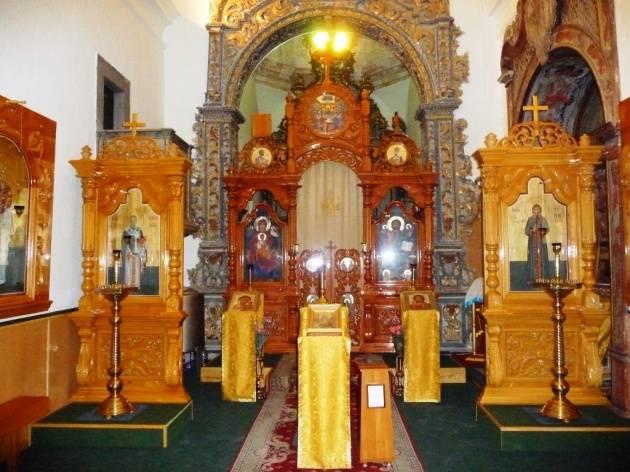 Portugalia: Programul pascal al slujbelor la bisericile Eparhiei Corsunului din Portugalia