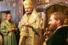 Primele decoraţii acordate de către episcopul Nestor