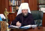 """Mitropolitul Vladimir al Chişinăului şi al Întregii Moldove: """"Noi nu-i împărţim pe sfinţi după criteriul naţionalităţii"""""""