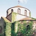 Orarul slujbelor praznicale la biserica cuviosului Serafim din Montgeron