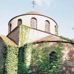 Franţa: Începutul anului de studii 2014 la şcoala parohială a bisericii din Montgeron