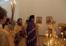 (Română) Episcopul Nestor a vizitat Barcelona