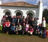(Română) Portugalia: Pe 30 martie a fost săvârșită prima Sfântă Liturghie în or. Sines