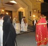 (Foto) Franţa: Învierea Domnului marcată la Lyon, 5 mai 2013