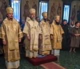 (Română) Franţa: Biserica Sfinţilor Trei Ierarhi din Paris şi-a marcat ziua hramului