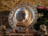 Franța: Episcopul Nestor al Corsunului va săvârși Sfânta Liturghie la moaștele Sf. Ioan Botezătorul în Amiens
