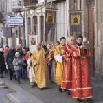 Portugalia: Comunitatea Noilor Martiri ai Rusiei din Porto şi-a marcat ziua hramului
