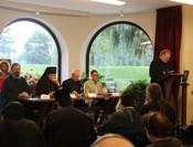 Bisericile ortodoxe au participat la Conferința ecumenică internațională de spiritualitate ortodoxă din Bose (Italia).