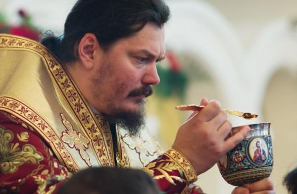 Mesaj de felicitare adresat PS Episcop Nestor de Corsun cu prilejul aniversării a cinci ani de slujie arhierească