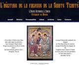 Franţa : A fost creat un site dedicat istoriei Bisericii Sfintei Treimi şi a Noilor Martiri ruşi din Vanves