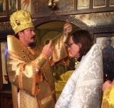 Franţa: Un nou preot pentru Biserica Sf. Ştefan şi Gherman din Vézelay