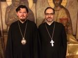 Un nou Preot pentru Biserica Sfîntul Serafim de Sarov din Aquitania