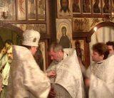 Franţa: Diaconul Alexandre Machtalère a fost hirotonit preot