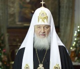 (Română) PASTORALA LA NAȘTEREA DOMNULUI a Sanctității Sale Patriarhul Moscovei și al întregii Rusii Chiril