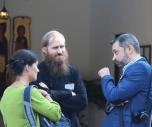 (Română) La Bose a avut loc cea de-a XXV-a ediție a Conferinței internaționale de spiritualitate ortodoxă